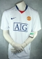Mobile Preview: Nike Manchester United jersey 7 Cristiano Ronaldo 2008/09 AIG new white men's S/M/L/XL/XXL
