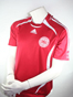 Preview: Denmark jersey size M Euro 2008 Adidas Home Red