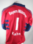 Mobile Preview: Bayern München jersey size L 1999/00 Kahn 1 Match Worn Adidas
