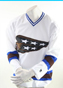 Preview: Starter Washington Capitals jersey Ice hockey white NHL men's M