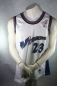 Preview: Champion Washington Wizards Jersey Michael Air Jordan 23 NBA white men's S/M/L/XL/XXL