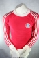 Preview: Adidas FC Bayern Munich jersey 1974-1977 red vintage home men's S