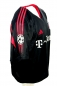 Preview: Adidas FC Bayern Munich jersey 10 Makaay 2004/05 CL T-mobile black men's 176/S-M or XL