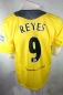 Preview: Nike Arsenal London jersey 9 Reyes 2005/06 CL final away yellow o2 men's L