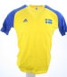 Preview: Adidas Sweden t-shirt jersey world cup home yellow new men's M