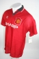 Mobile Preview: Umbro Manchester United jersey 7 Eric Cantona 1994/95 matchworn sharp men's XL