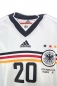 Preview: Adidas Germany jersey 20 Oliver Bierhoff World Cup 98 1998 home men's XXL