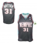 Preview: Champion Memphis Grizzlies Jersey 31 Shane Battier swingman NBA men's S small