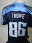 Preview: Reebok Titans Tennessee Titans jersey 86 Ben Troupe NFL Throwback men's M