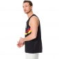 Preview: Adidas Germany Tank-top t-Shirt 1990 black New men's S/M/L/XL