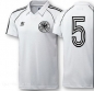 Preview: Adidas germany jersey 5 Beckenbauer WM 1978 DfB men's M