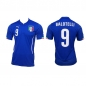 Preview: Puma Italy Jersey 9 Mario balotelli WC 2014 Home men's S/M/L/XL/XXL