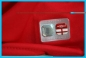 Preview: Umbro England jersey Euro 2004 red away men's M or XL