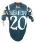 Preview: Adidas Germany jersey 20 Oliver Bierhoff 1996 Euro 96 Match worn Away men's M