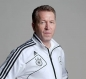 Preview: Adidas Germany jacket DfB home white 2012 white men's L=8