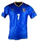 Preview: Puma Italy jersey 7 Alessandro Del Piero 2008 Euro home blue men's M