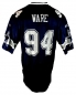 Preview: Reebok Dallas Cowboys jersey 94 DeMarcus Ware NFL American Football shirt men's L