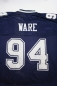 Mobile Preview: Reebok Dallas Cowboys jersey 94 DeMarcus Ware NFL American Football shirt men's L