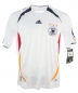 Preview: Adidas Germany jersey World Cup 2006 home white DFB NEW men's XL