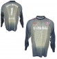 Preview: Adidas FC Bayern München keeper Jersey with short 1 Oliver Kahn 2004/05 with shorts men's XS/S/M/L/XL/XXL