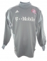 Mobile Preview: Adidas FC Bayern Munich keeper jersey 1 Oliver Kahn 2002/03 grey men's XXL