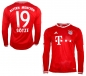 Mobile Preview: Adidas FC Bayern Munich jersey 2013/14 CL winner 2013 men's S-M=176cm