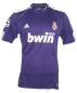 Preview: Adidas Real Madrid jersey 7 Cristiano Ronaldo 2010/11 Bwin away navy blue men's lage L