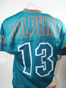 Preview: Campri Miami Dolphins jersey 13 Dan Marino NFL green Retro men's L