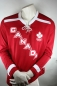 "Preview: HBC Canada Hockey jersey ""Torino 2006"" Olympic games red home men's XL"