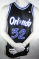 Mobile Preview: Champion Orlando Magic jersey 32 Shaquille O'Neal NBA Florida black men's 176cm/S/M/L/XL/XXL