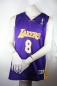 Preview: Champion Los Angeles Lakers jersey 8 Kobe Bryant basketball blue men's XXL