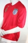 Preview: Umbro England jersey 6 John Terry world cup 2006 Away red men's XL