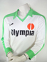 Mobile Preview: Puma SV Werder Bremen jersey 1982/83 Rudi Völler 9 Olympia Men Small