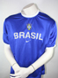 Preview: Nike Brazil jersey 10 Ronaldinho blue 2018 men's L