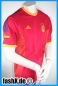 Preview: Spain jersey Adidas size L WC 2002 Japan and South Korea red
