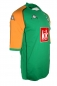 Preview: Kappa SV Werder Bremen jersey 10 Johan Micoud 2004/05 Kik green orange men's XXL/2XL