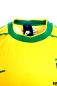 Preview: Nike Brazil jersey 1998 9 Ronaldo el fenomeno yellow new men's L