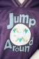 Preview: Campri Anaheim Mighty Ducks jersey 15 jump around Walt Disney shirt men's M