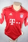 Preview: Adidas FC Bayern Munich jersey 7 Franck Ribéry 2012/13 Match-Worn men's 6 (M)