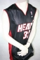 Preview: Reebok Miami Heat Jersey 32 Shaquille O'Neal NBA Swingman Black men's L