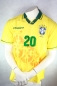 Preview: Umbro Brazil Jersey 20 Ronaldo World Cup 1994/96 USA mens M/L