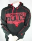 Mobile Preview: Adidas Chicago Bulls sweater Hoodie Sweatshirt NBA Men's M/L