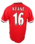 Preview: Umbro Manchester United jersey 16 Roy Keane 1998/99 Sharp men's XL