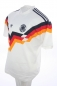 Preview: Adidas Germany jersey 3 Andras Brehme 1990 DfB home white men's S/M/L