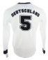 Preview: Adidas germany jersey 5 Franz Beckenbauer World Cup 1974 home new white men's M/L/XL/XXL