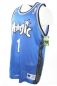 Mobile Preview: Champion Orlando Magic jersey 1 Anfernee penny Hardaway NBA blue men's XL