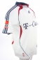 Preview: Adidas FC Bayern munich jersey 21 Philipp Lahm 2006/07 home T-com white men's S-M 176cm
