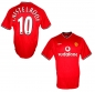 Preview: Umbro Manchester United jersey 10 Ruud van Nistelrooy 2000/02 Vodafone home men's M or L (B-Stock)