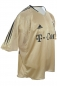 Preview: Adidas FC Bayern Munich jersey 8 Thorsten Frings 2004-2006 Gold men's XXL/2XL