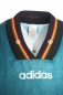 Preview: Adidas Germany jersey 20 Oliver Bierhoff 1996 Euro 96 Match worn Away men's XL